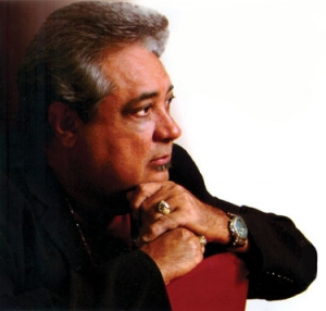 Anthony Rios