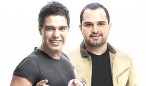 Camargo y Luciano